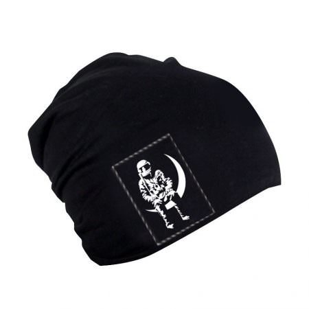 Angels & Airwaves Moonman slouch beanie