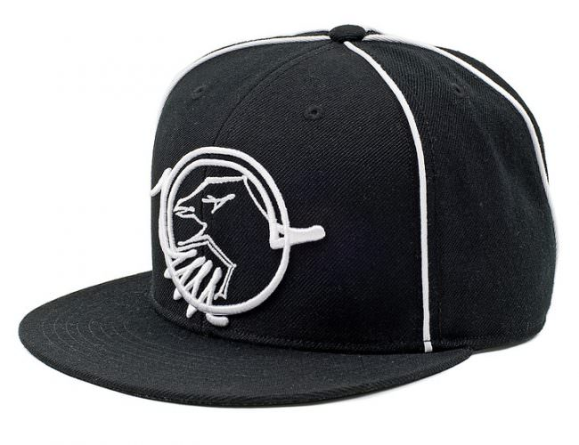 Shadow Pinstripe Hat