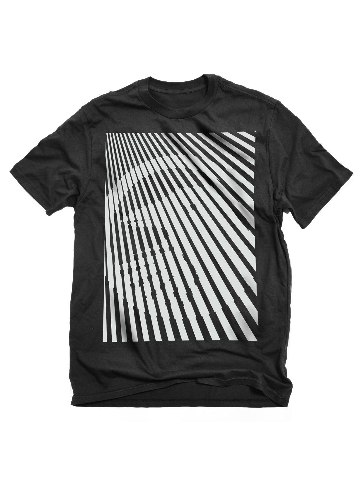 Shadow Read Between Shirt