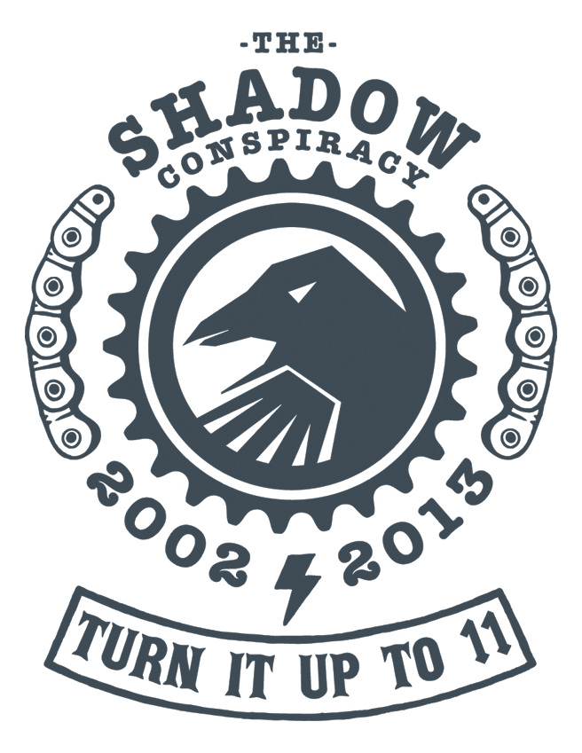 Shadow Turn to 11