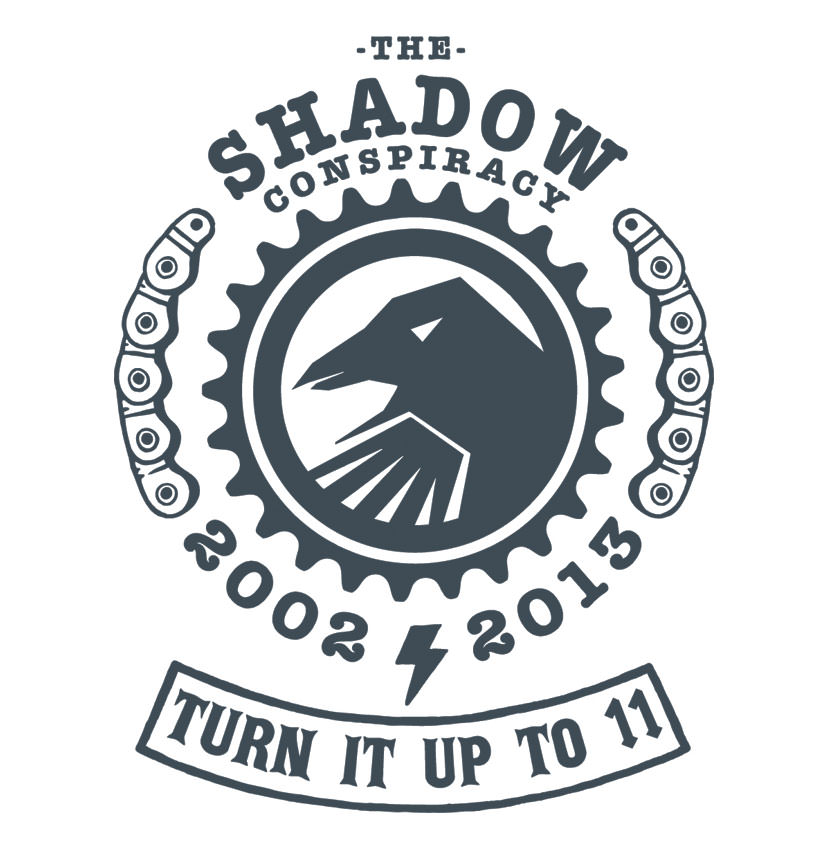 The Shadow Conspiracy - Turn it to 11