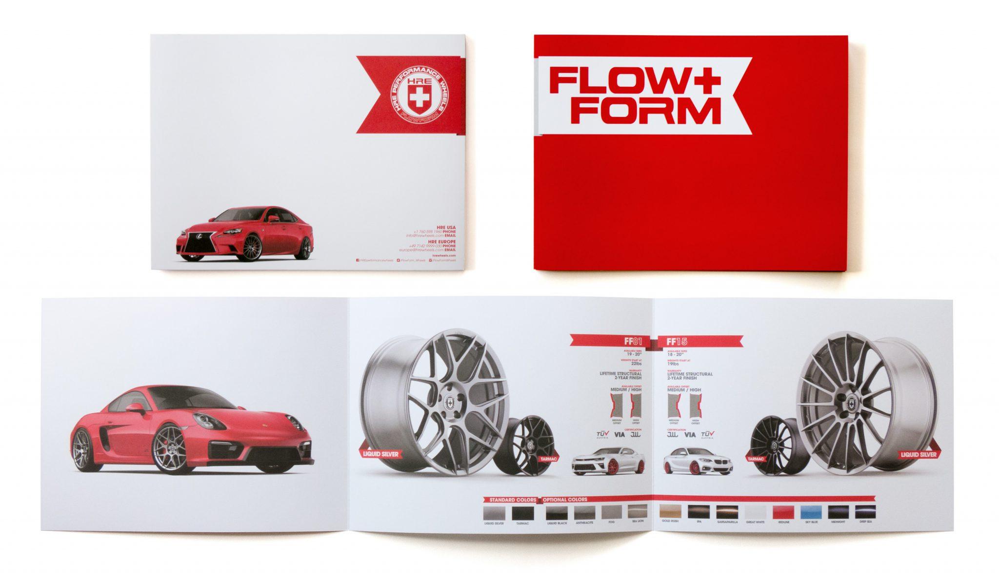 FlowForm Catalog Full