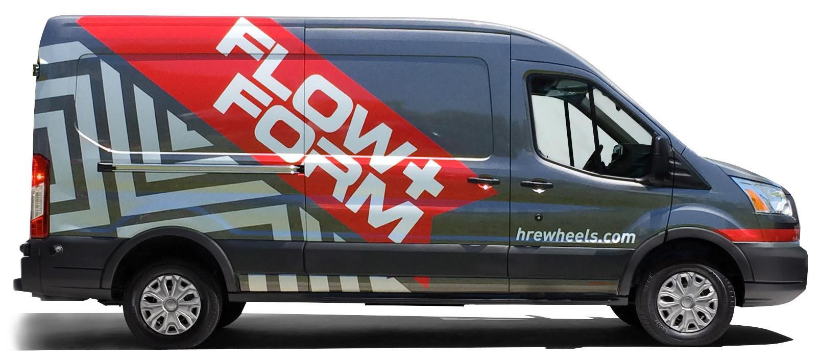FlowForm Transit