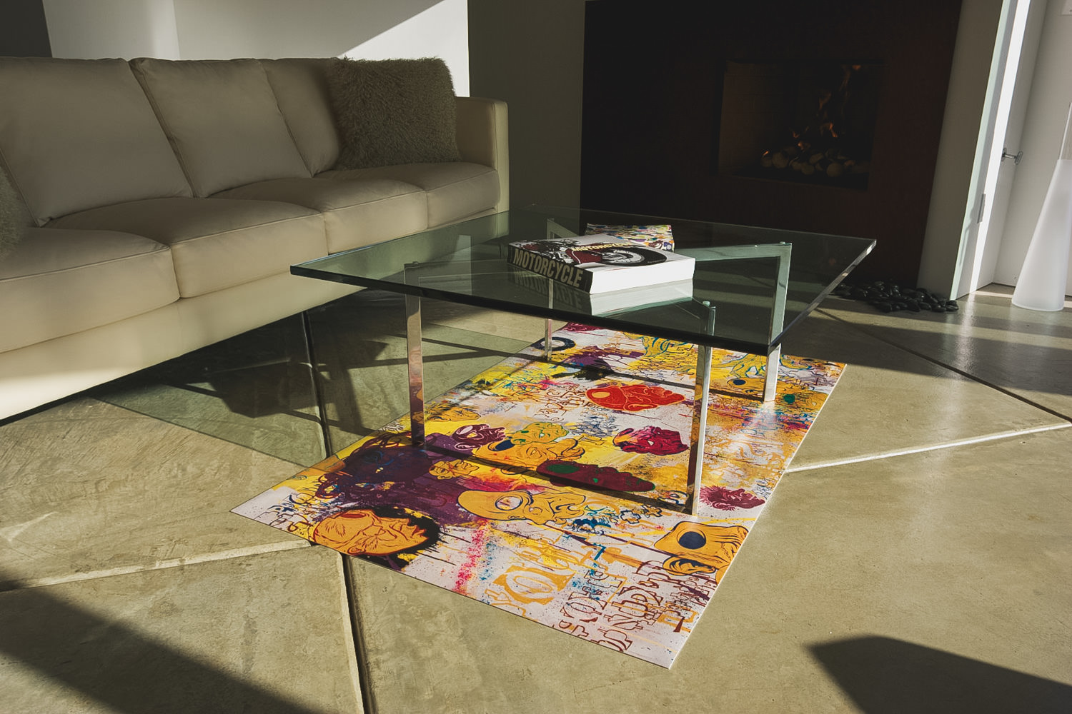 Andy Howell Coffee Table