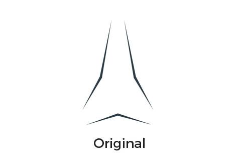 Atomic Triarc Original
