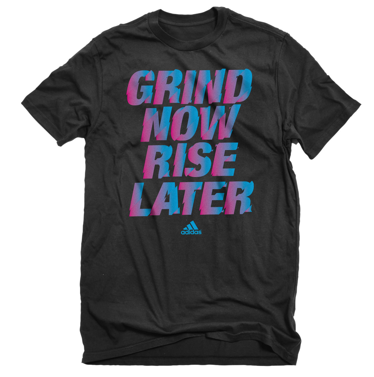 Adidas Performance Grind Now Slant