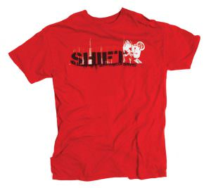 Shift Racing - Jeff Emig Shirt