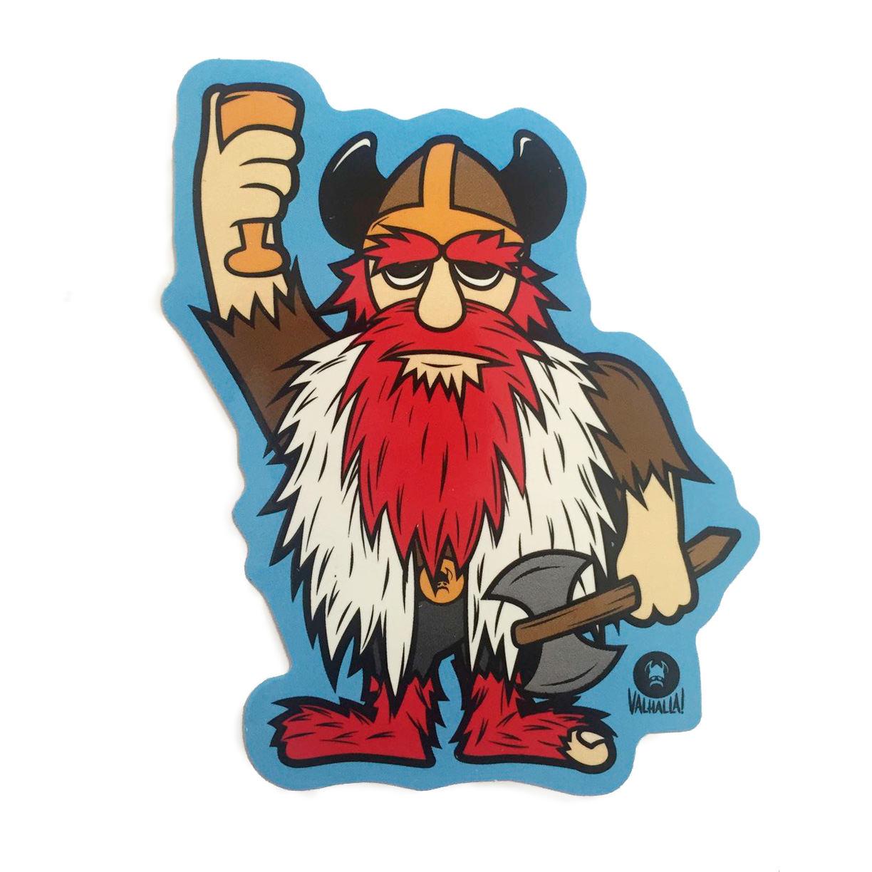 Valhalla Skol Viking