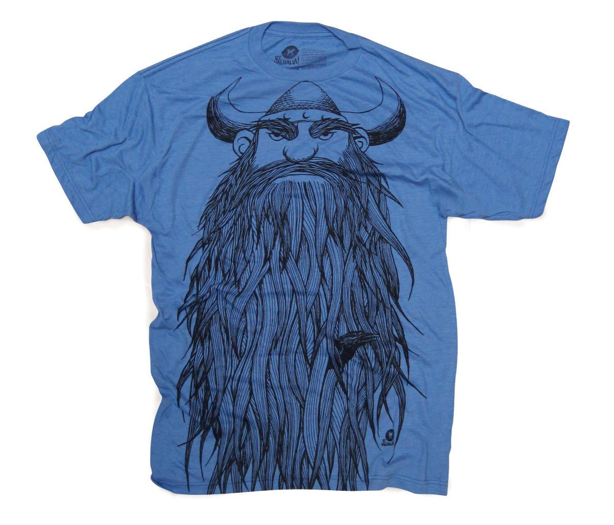 Valhalla Viking Shirt