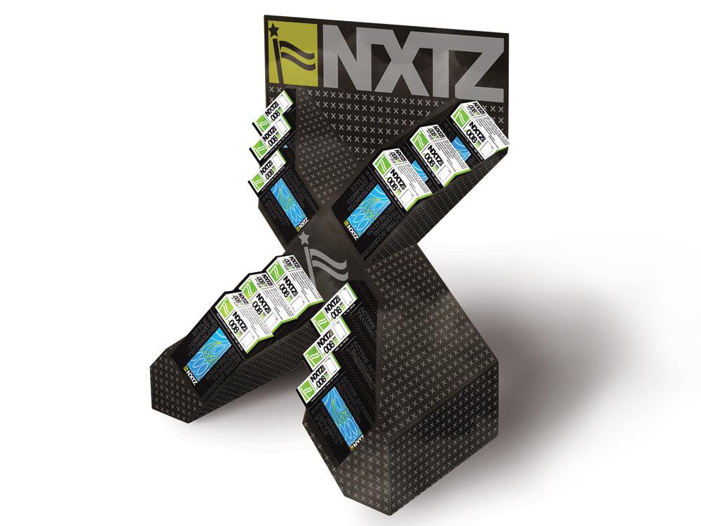 NXTZ Display
