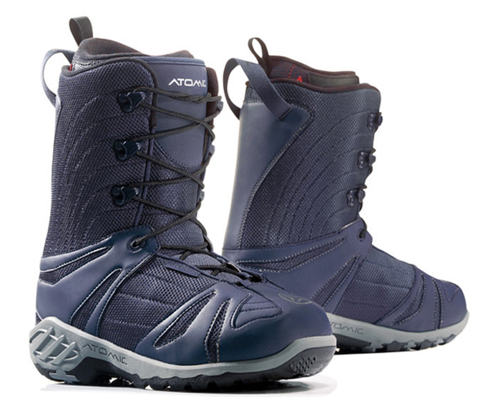 Atomic Snowboarding - Boots