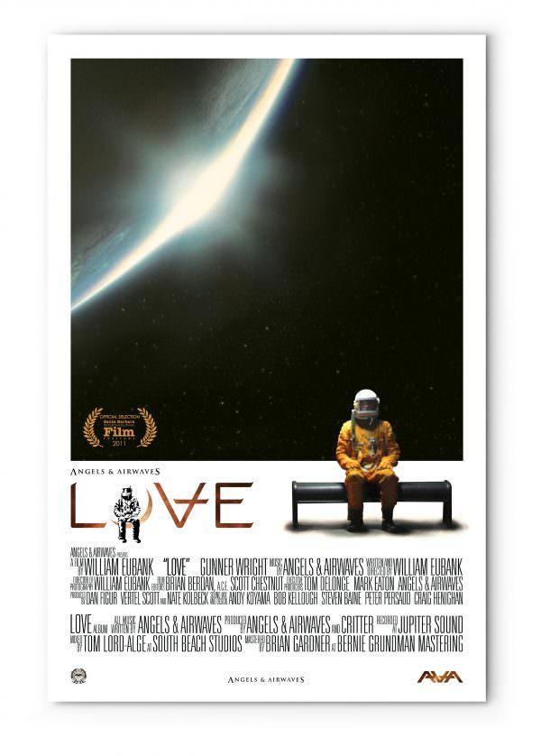 AvA LOVE Poster