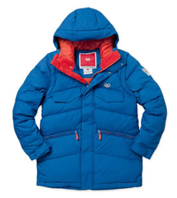 FUBU Outerwear (Korea) - Down Jacket