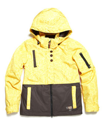 FUBU Outerwear (Korea) - Jacket