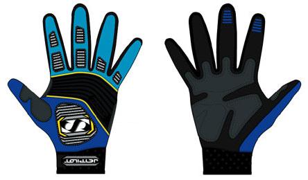 Jet Pilot - Motocross Glove