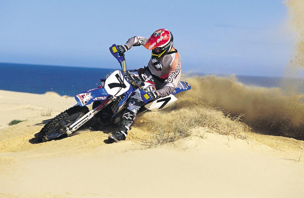 Jet Pilot - Motocross Gear