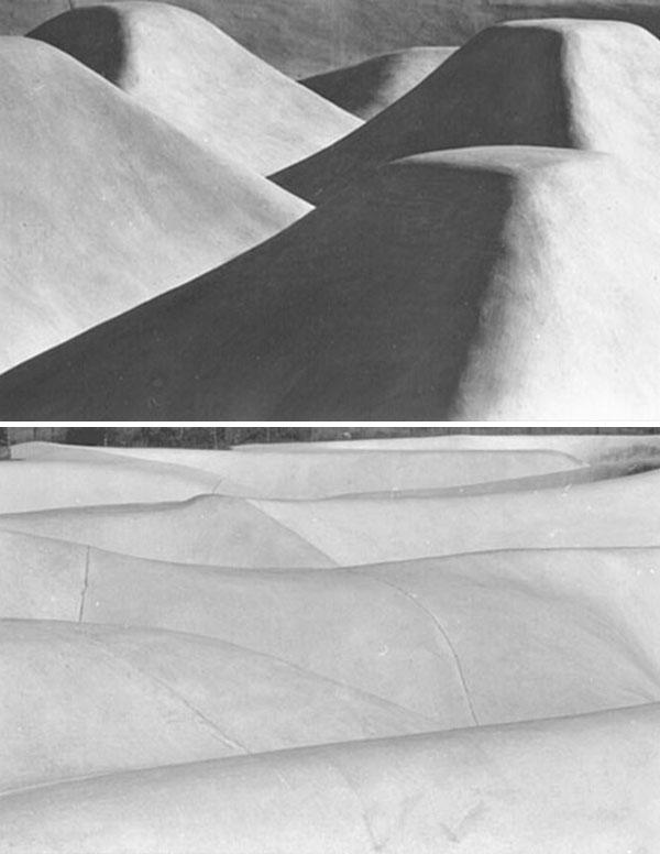 Carlsbad Skatepark Moguls