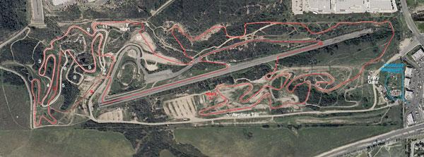 Carlsbad Raceway Full
