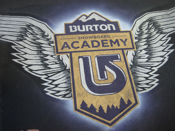 Burton-Academy-Entry