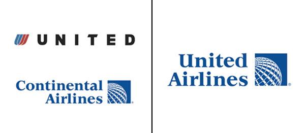 Death of a logo