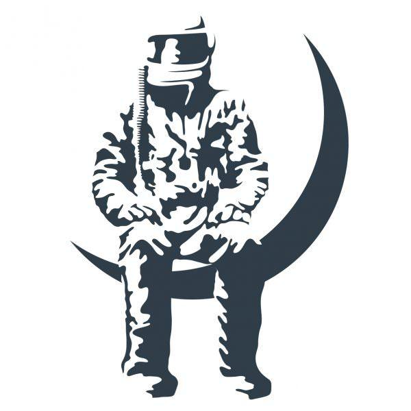 AvA LOVE Moonman