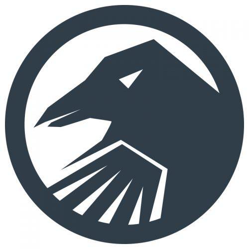 Shadow Conspiracy Crow Logo