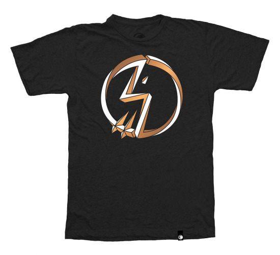 Shadow Penrose Shirt