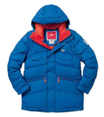 FUBU Outerwear (Korea) - Down Jacket
