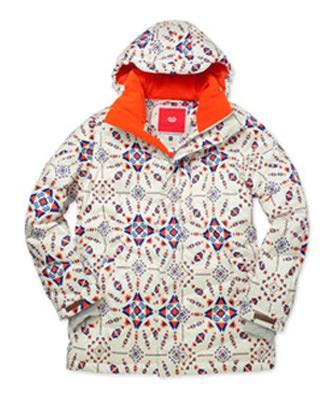 FUBU Outerwear (Korea) - Womens Jacket