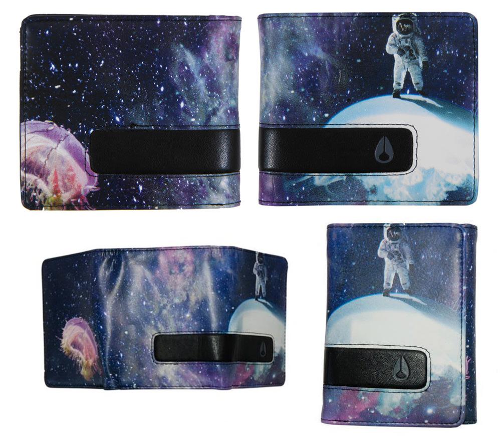 Nixon Space Wallet